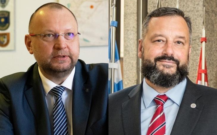 Nákup BVP se nestihne, řešením může být nákup vláda-vláda - vyšší podíl průmyslu je správně, shodli se poslanci Bartošek a Růžička