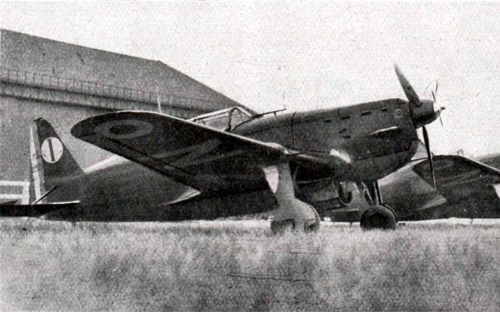 Neslavné francouzské letecké války v Pacifiku - báječní muži na zastaralých strojích proti Japoncům, Thajcům i Američanům