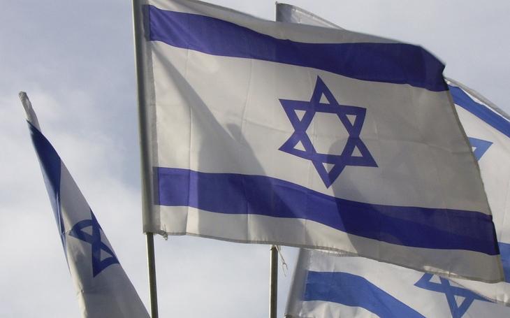 Meziparlamentní skupina přátel Česká republika - Izrael odsuzuje raketové útoky na izraelské území a civilní obyvatelstvo