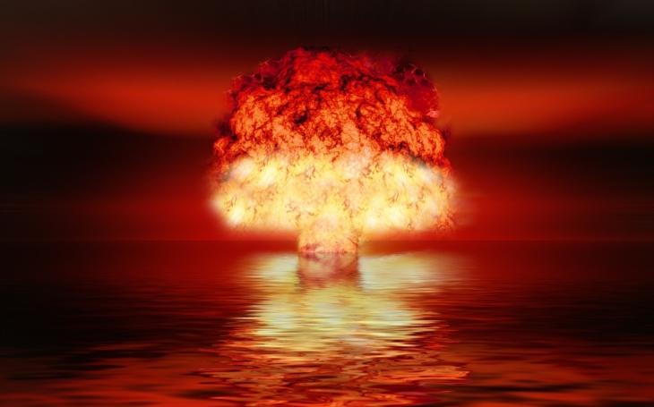 Sovětskou invazi měla zastavit jaderná exploze v tunelu pod kanálem La Manche