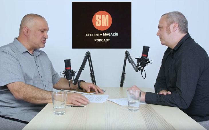 Podcast SM: David Bohbot o probíhající krizi v Izraeli - nesmíme ukázat slabost