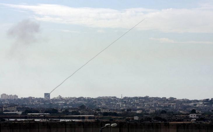 Příměří - Izrael opět obstál, ubránil se bezohlednému terorismu a ubrání se i příště