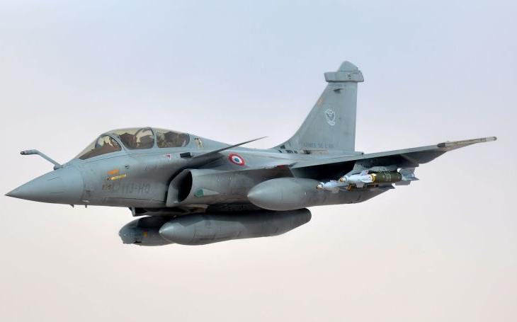 Rafale jako horké zboží - francouzské stíhače budou tvořit součást také chorvatských vzdušných sil