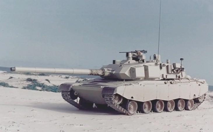 I Brazilci mohli mít kvalitní tank. Projekt nadějného vozidla však rázně ukončil nedostatek peněz