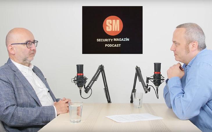 Podcast SM: Miroslav Bárta o pandemii, konfliktech a kolapsu civilizace