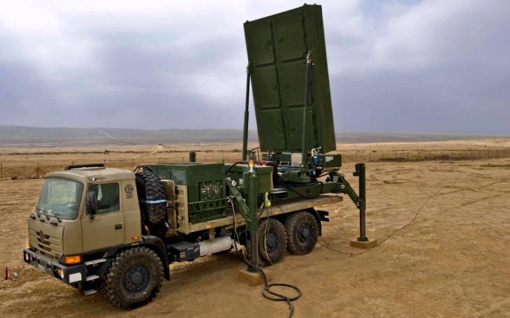 Izraelský průmysl – důležitý partner českých ozbrojených sil