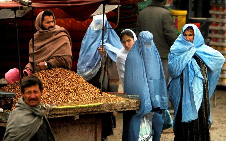 KOMENTÁŘ: Co bude se skupinou Afghánců, kteří spolupracovali s koaličními vojsky?