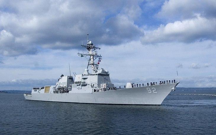 Rozpočet pro americké námořnictvo na rok 2022: Důraz bude kladen na bojovou připravenost, technologie a modernizaci před akvizicemi