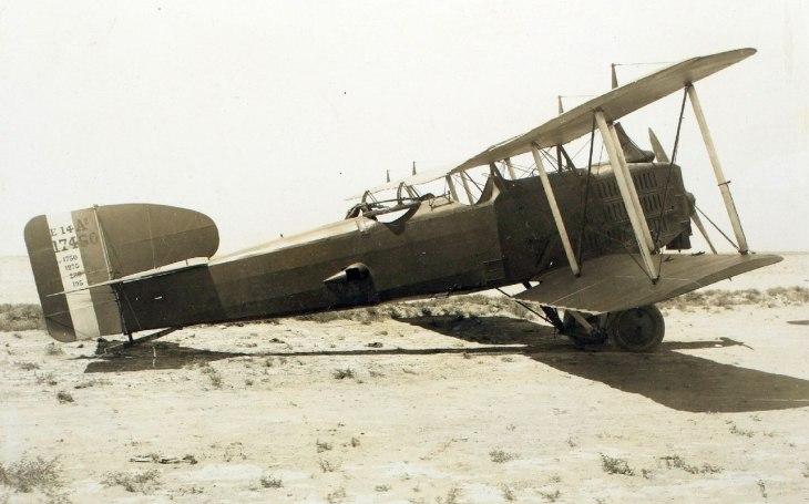 Breguet 14: Letoun z duralu dokázal přesvědčit a cestu si našel i do Československa