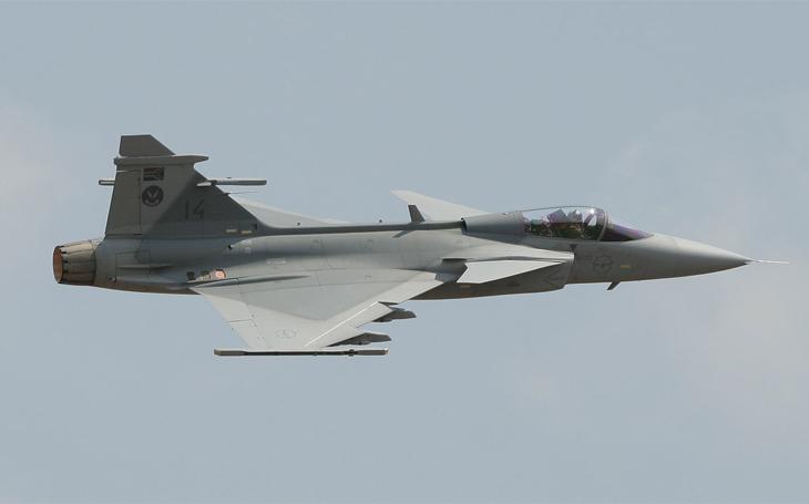 Filipínské letectvo dá patrně přednost JAS-39 Gripen před F-16 Viper