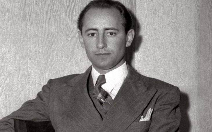 Frank Malina: Nadaný vědec s československými kořeny vynalezl Američanům bazuku