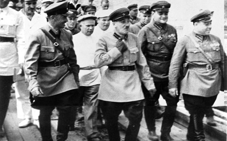 Debakl sovětské ,,rozvědné&quote; školy v Dánsku: Amatérské chyby a vzpurný  agent