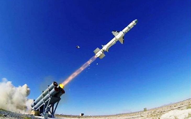 Erdoganův ,,ocelový meč&quote;: Turecká protilodní střela Atmaca má za sebou poslední palebný test