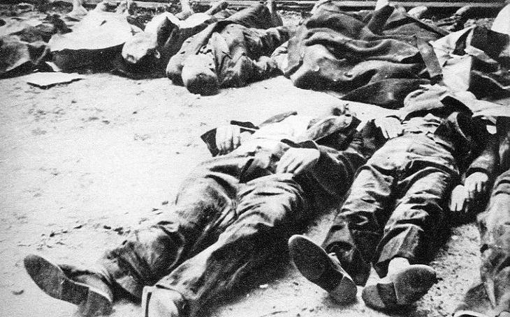 Nacista Oskar Dirlewanger: Nešetřil nikoho, děti ubíjel bajonetem, aby šetřil munici. Pomsta ,,ponížených&quote; přišla na konci války