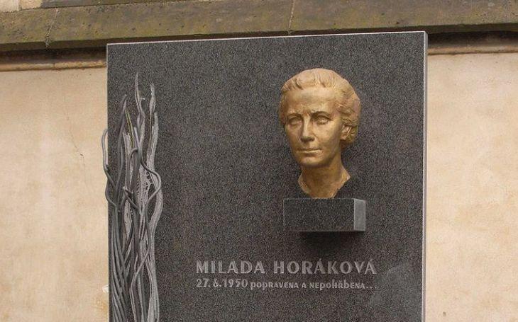 Nenávist komunistů k Miladě Horákové byla nezměrná. Fyzické týrání ji ale nezlomilo