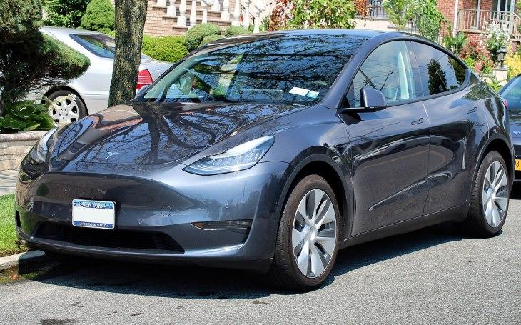 Tesla znovu zvýšila cenu svého Modelu Y