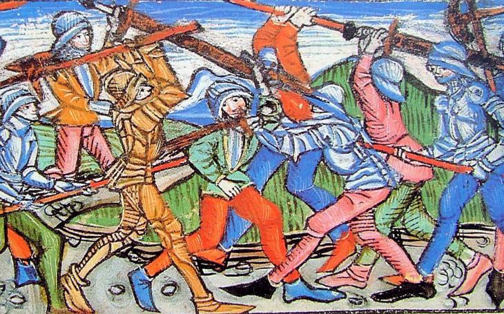 Český křižák, který porazil Maďary a získal Rakousko