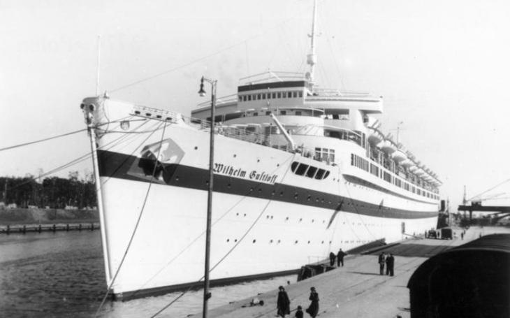 Způsobila jednu z největších námořních tragédií historie. Sovětská ponorka S-13 poslala ke dnu loď Wilhelm Gustloff a s ním i 9 000 lidí