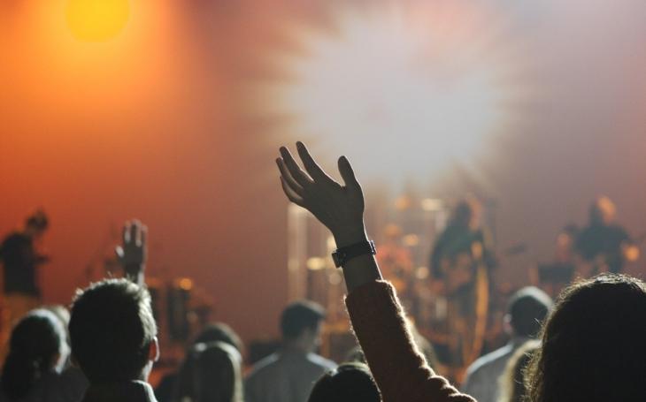 Bezpečnost festivalů v postCOVIDové době