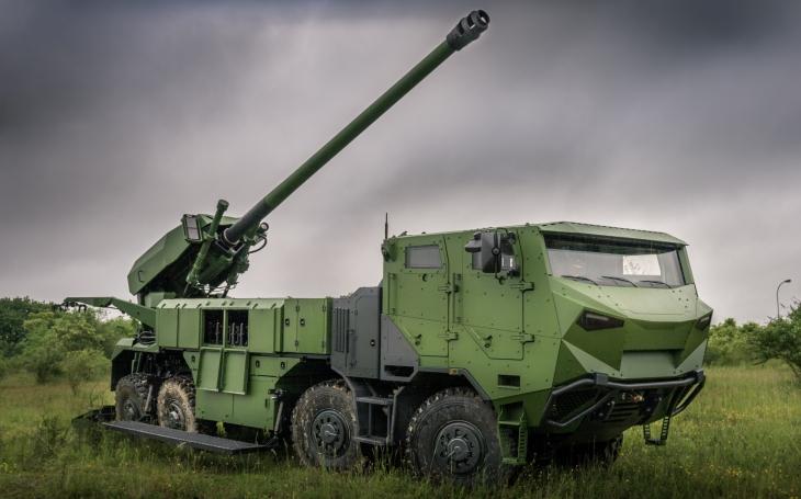 Euroatlantická dimenze působení českého obranného průmyslu