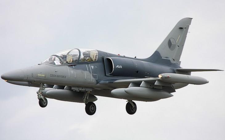Překryt kabiny L-159 jednou odpadl, jednou praskl. Problémy letounů od Aero ohrožují důvěru zákazníků