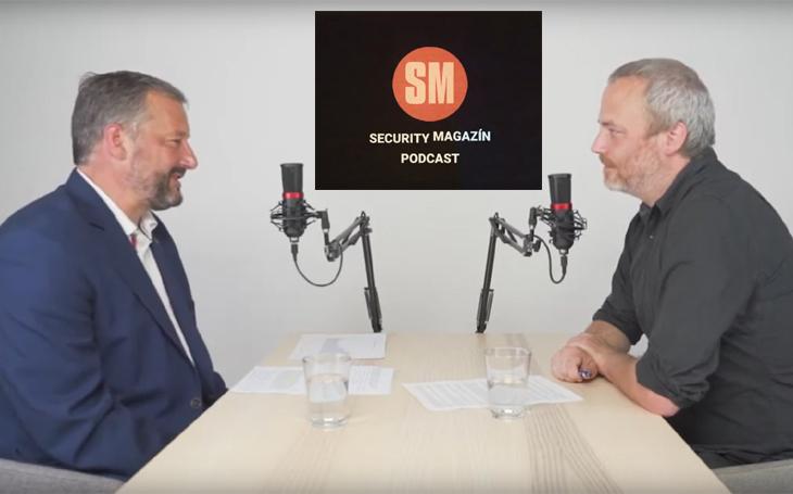 Podcast SM: Na munici do děl máme STV Group, říká poslanec Růžička