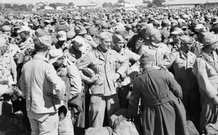 Hitlerův ,,poslední voják&quote;: Jak německý zajatec pláchl Američanům a 40 let vodil FBI za nos