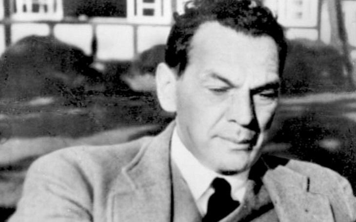 Richard Sorge: Rozvědčík, který zachránil Stalinovu říši. Před japonskou štvanicí však neunikl