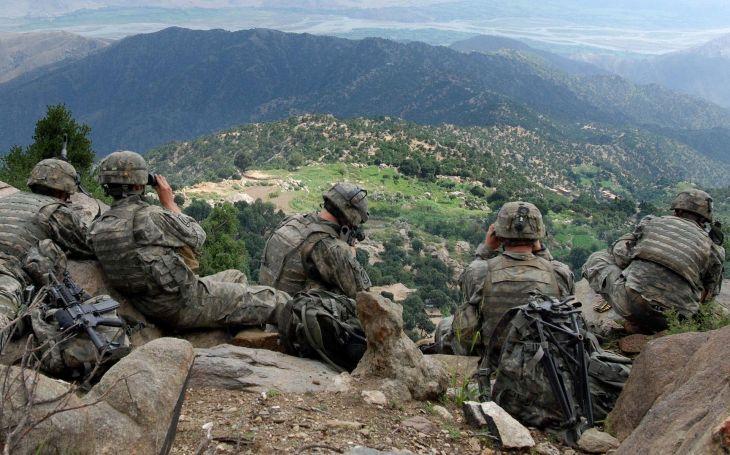 V Afghánistánu hrozí recidiva předchozího vývoje, nálepka ,,druhý Vietnam&quote; pro USA je chybná a ahistorická, říká bezpečnostní analytik Tomáš Chlebeček