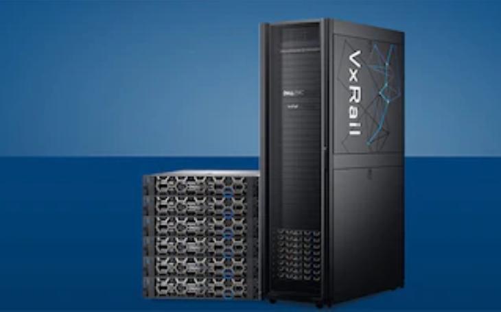 Dell Technologies představuje modernizovaný hyperkonvergovaný systém Dell EMC VxRail s vyšším výpočetním výkonem a flexibilnějším úložištěm