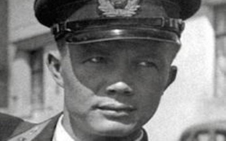 Leonid Chruščov - Syn budoucího vůdce Sovětského svazu a statečný pilot, jehož tělo se nikdy nenašlo