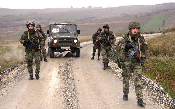 KOMENTÁŘ:  Je ČR a její armáda spolehlivým spojencem v NATO?