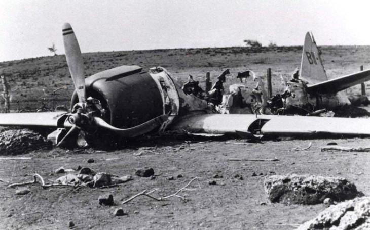 Příběh trosečníka z Pearl Harboru: Nouzové přistání na Havaji, vřelé přivítání vystřídal dramatický boj o život