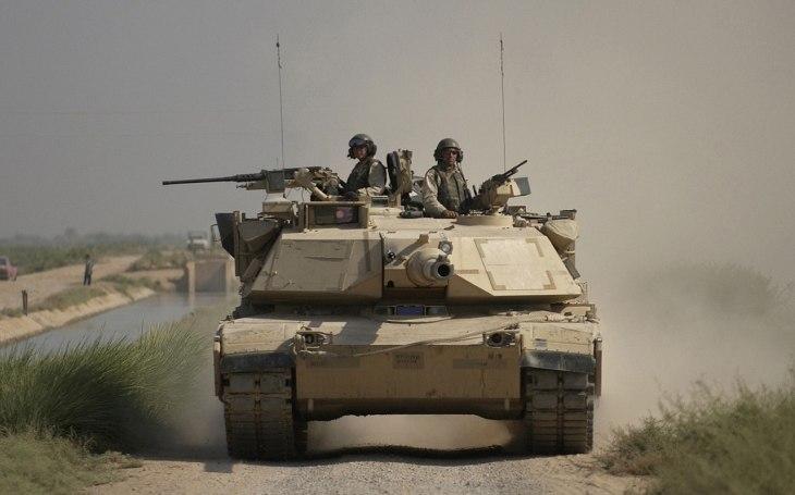 Americké kladivo na ruskou Armatu: ,,Extrémně smrtonosný&quote; robotický tank