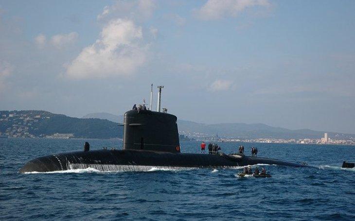 Třída Rubis: Francouzské jaderné ponorky vystřídají plavidla nové generace