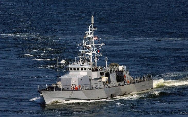 Hlídkové lodě třídy Cyclone pro námořnictvo USA i Filipíny. Plavidla se osvědčila až v boji proti terorismu