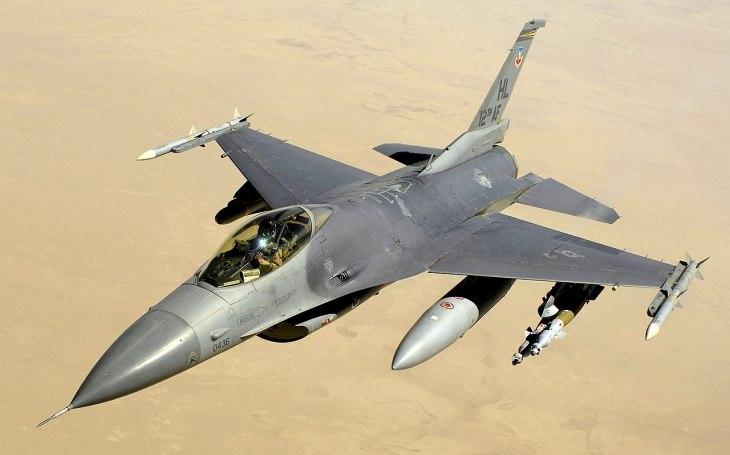 České republice můžeme nabídnout letoun F-16 a F-35, říká v rozhovoru pro Security magazín Bill Thomas ze společnosti Lockheed Martin