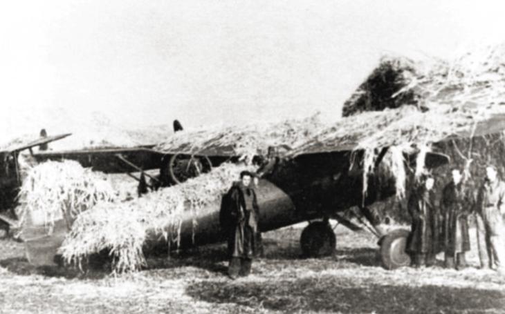 Velitele mu sestřelily hned při prvním válečném startu Stuky - polský pilot to Luftwaffe vrátil i s úroky