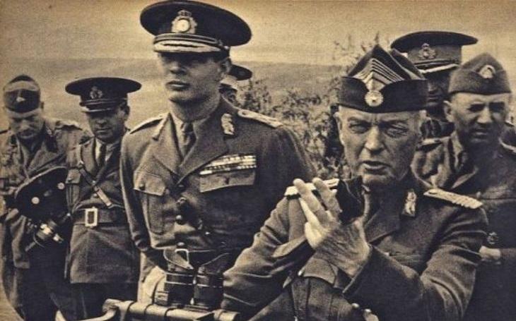 ,,Komsomolský král&quote; Michal I.: Dřívějšího Hitlerova spojence nakonec dekoroval Sovětský svaz
