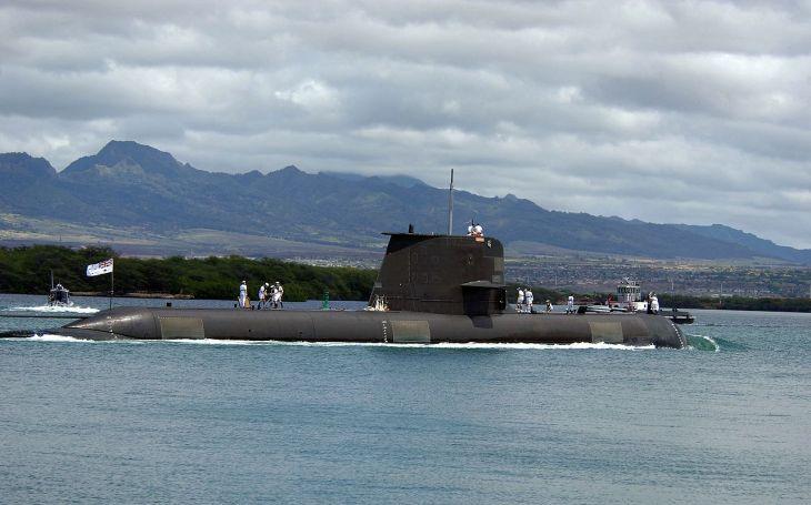 Austrálie zahodila domluvený kontrakt s Francouzi na stavbu konvenčních ponorek, chce nyní od Američanů jaderné. Udělali jste velkou chybu, vzkazuje do Canberry Paříž