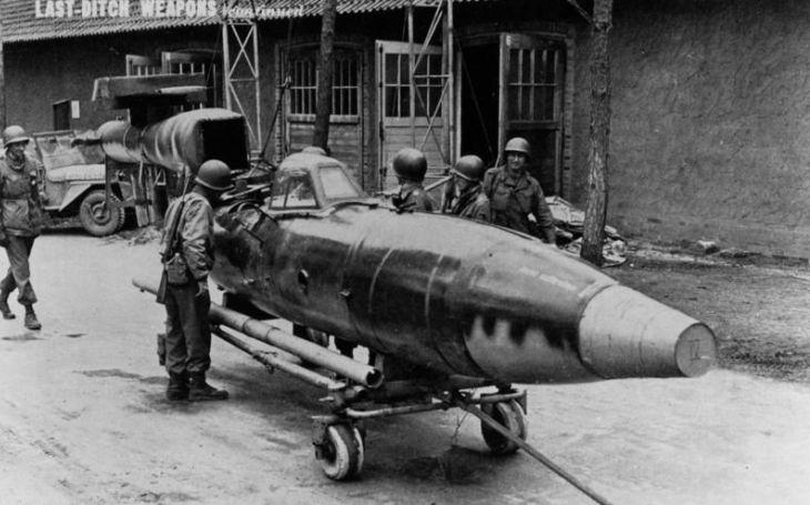 ,,Německé kamikaze&quote; bylo k smíchu. Rudou armádu měli zdecimovat sebevražední piloti, výsledek zaostal za očekáváním