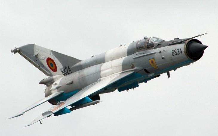 Jak Mosad přesvědčil iráckého pilota ke zběhnutí: 1 milion dolarů a izraelské občanství k tomu za letoun MiG-21. Z operace vytěžili i Američané