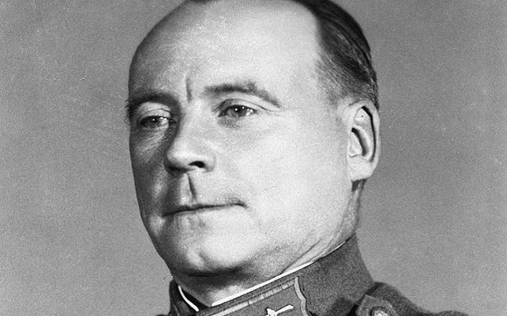 Aimo Johannes Lahti - Muž, který vyzbrojil Finsko. Dělník samouk a ,,otec&quote; palných zbraní