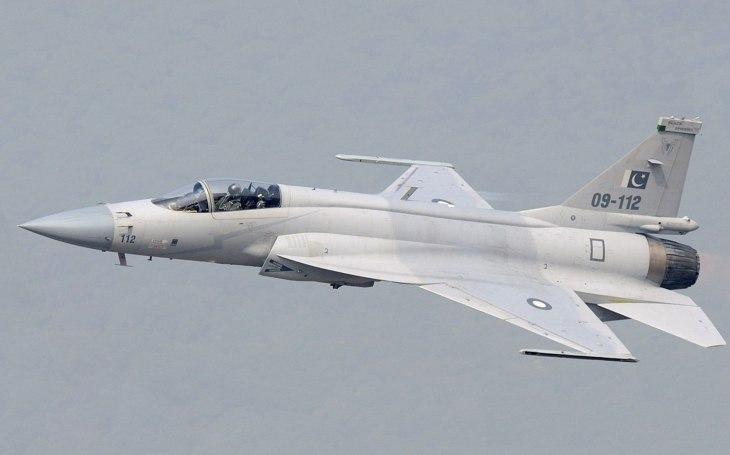 Plánuje Argentina nakoupit letouny JF-17 Block III od Pákistánu?