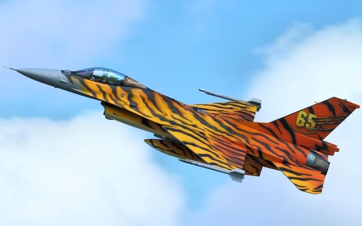 Letouny F-35 pro Turecko ve Washingtonu zatrhli, teď Erdogan prosí alespoň o F-16