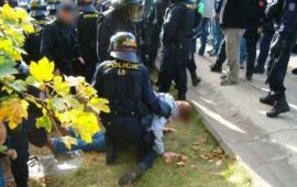 Ostrava – Sparta: selhala bezpečnostní opatření nebo fotbalová asociace?