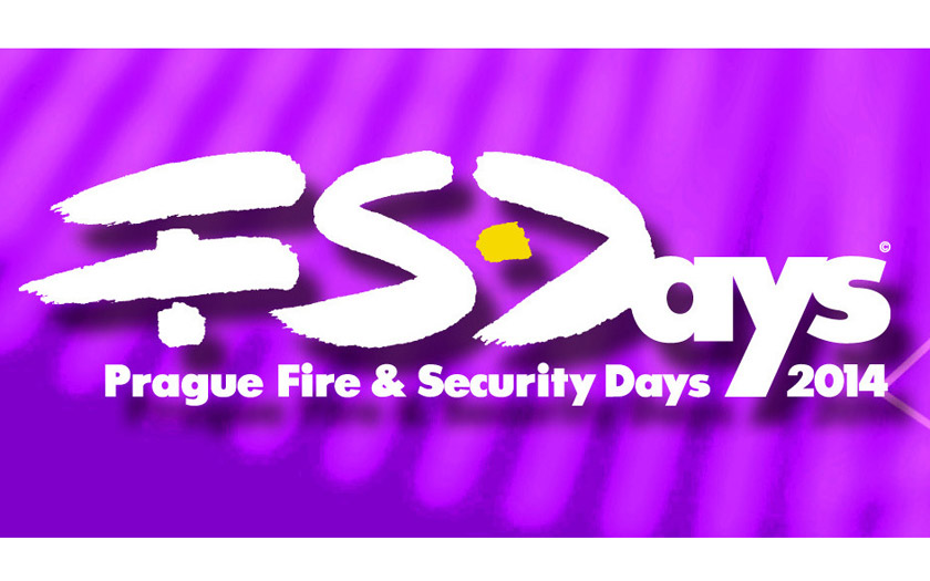 Prague Fire & Security Days 2014