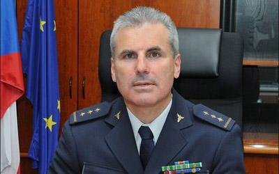 Generálním ředitelem celní správy je Petr Kašpar