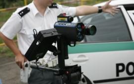 Probíhá dopravně bezpečnostní akce Policie ČR