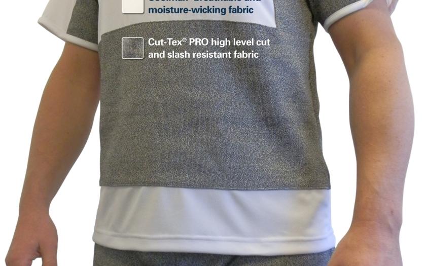 Řezuodolné prádlo